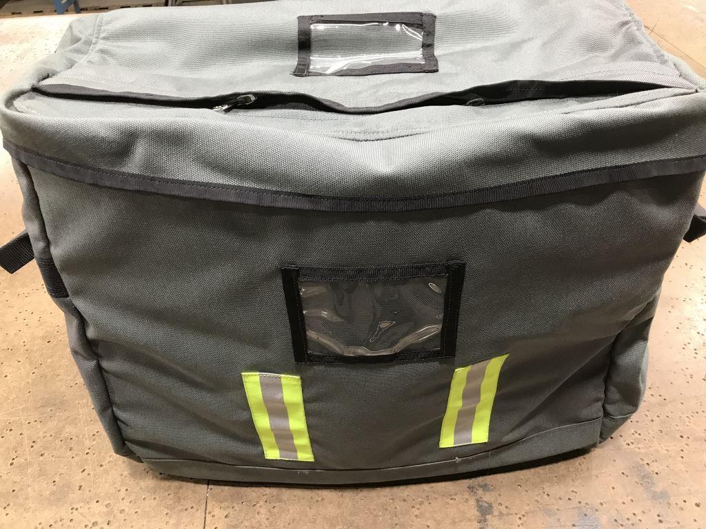 Camp bag 2